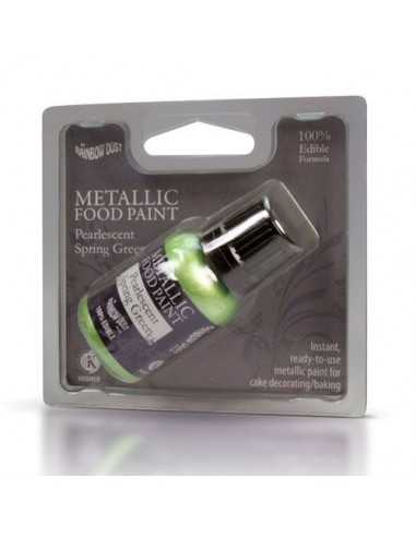 VERNICE VERDE PRIMAVERA (25ML) RAINBOW DUST