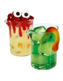 PARTY CUPS DRINK YOUR TREAT (6PZ) WILTON