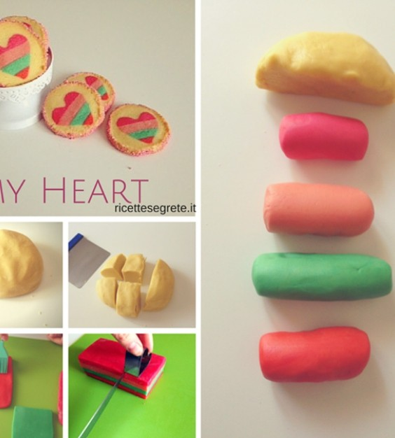 My Hearts Cookies